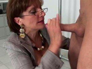 Domina Madura Ama Galo Sob Seu Controle. Porn