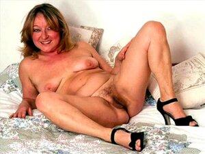 Womans Sobre Compilação De 50 Anos De Idade Porn