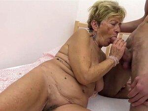 Sexy De 90 Anos Vovó Profunda Fodida Porn
