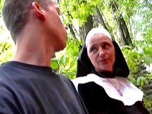 Freira Alemã Marota Adora Pilas Porn
