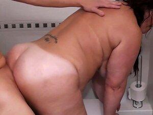 Rua Carne Com Estranho Leva Ao Galo Equitação Porn
