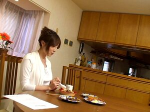 Yui Akane In Keep Secret About Sex Part 2, Porn
