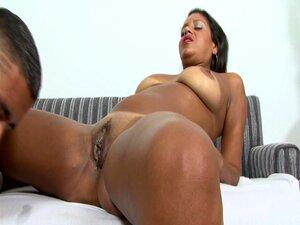 Bunda Grande Brasileira Anal Babes - Cena 3 Porn