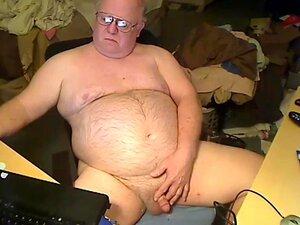 Avô Cum Na Webcam 5, Porn