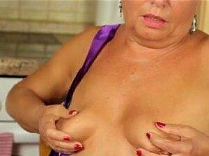 Vovó Verona M. 60 Anos (I) Porn