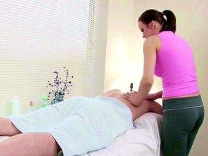 Estranho Seduzir Massagista Para Caralho Em Massagem Parlour Porn