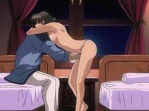 Épico De Hentai Anal Creampie Porn