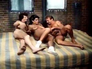 Vanessa Del Rio, Dan T. Mann, Paul Thomas Em Latim Estrela De Cinema Adulto Vanessa Del Rio Em Chamas Porn