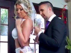 A Lexi Lowe Tem Uma Última Pila Antes Do Casamento., Porn