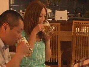 Menina Japonesa Horny Aika, Yuki Kuriyama Em Melhor Esposa, Clip De Dedilhado JAV Porn