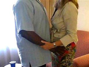 Puta De Hotel Interracial Amador Porn