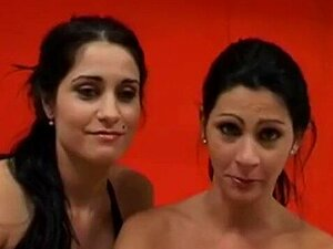 Oyeloca Latina Big Tits Teens Mora Natalin Hardcore Threesome Sex Porn