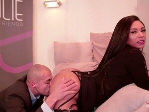 Trans Ingrid Moreira Fode O Cara Pela Primeira Vez! Cumshot! Porn