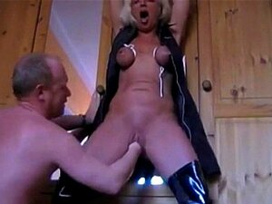 Old MILF Really Hard Bondage Free BBW Porno Porn