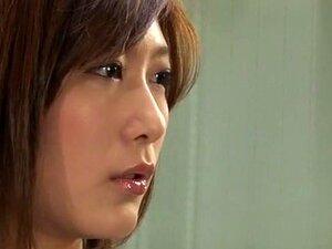 Incrível Galdéria Japonesa Kanna Kawamura, Ayame Sakura Em Lésbica Louca, Cena De JAV Porn