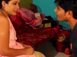 Indian Mãe E Filho Tentado A Extremo - Hotmoza Porn