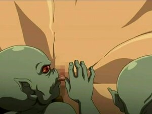 HENTAI MONSTERS HARD Porn
