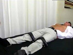 Japan Gay Video Pornô Sexy Hunk Matthew Fez Cócegas Porn
