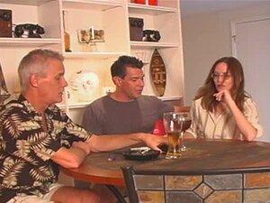 Marido Corno Pediu Para Assistir A Esposa GANG Fodido Porn