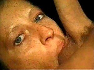 A Beleza Sabe Como Consumir Esperma, O Querido Amador Da Casa Ao Lado Faz Um Trabalho Oral De Abeto-sexo E Engole Até à última Gota De Esperma. Porn