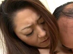 Boneca Jovem Ruri Hayami Atende Galo Sênior Porn