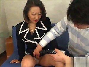 Fabulosa Cabra Japonesa No Crazy 69, Sem Censura JAV Clip Porn