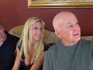Regan Anthony Ama Seu Marido Muito E Ela Doe Porn