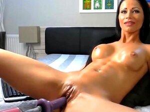 Oleada Milf Latina Foda Orgasmo Máquina Oleada Latina Milf Porra Máquina Orgasmo No Corpo Suculento Cam Porn