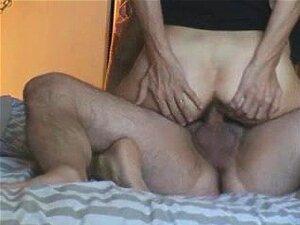 Mulher Em Cobrar Por Cima Sem Voz Porn