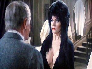 Cassandra Peterson - Elvira Mistress Of The Dark Porn