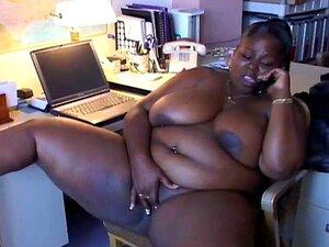 Negra Sexy BBW Phonesex Porn