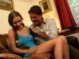 Papai Quer Jogar Anal Porn