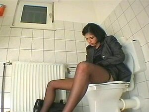 Vela De Banheiro Na Bunda Porn