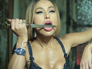 Sabrina Sato - O Concurso (2013), Porn