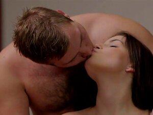 NubileFilms Video: Entre. Juntando-se Ao Seu Homem Thomas No Quarto, Xenia Levanta O Rosto Para Um Beijo E Depois Suspira De Prazer, Enquanto O Seu Namorado Move A Sua Atenção Pelo Pescoço E As Suas Mãos Para Cima Para Massajar Os Seus Seios Completos. Ma Porn