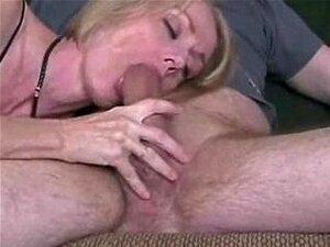 Casal Amador Esposa Dá Grande Broche Porn
