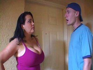 Dona De Casa Fica Tão Marota Porn