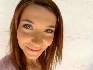 Quente, Solo Dedilhado Masturbador De Garota Alexis Brill Em Dar Porn
