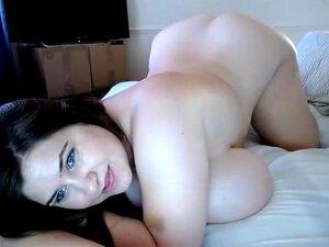 Belas Mamas Grandes Brancos Bbw Ao Vivo O Sexo Por Câmara, Porn