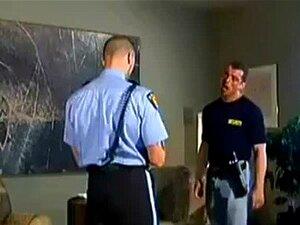 Policial De Merda Porn