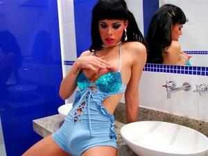 Bruna Castro - Solo Porn