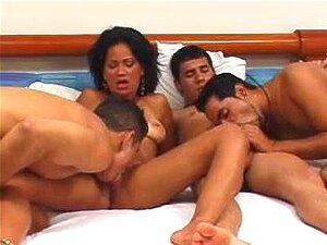 Hardcore Bissexual, Porn