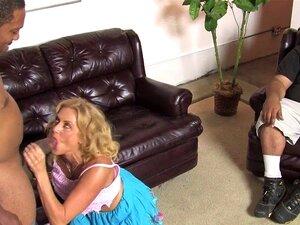 Filho Testemunha Como A Mãe Dana Devine Toma Uma BBC. Filho Testemunha Como A Mãe Dana Devine Toma Uma BBC Porn