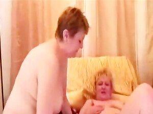 Vovós Lésbicas Gordas Safadas Com Brinquedos Porn
