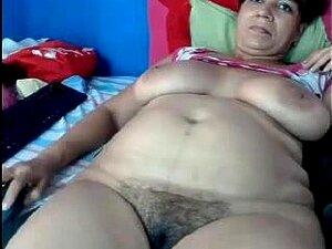 Coroa Se Masturbando Na Livecam Porn