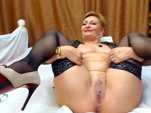 Amadurecer Na Webcam, Porn