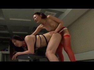 Mosaico; Asiático Fodido No Rabo-de-colar Porn
