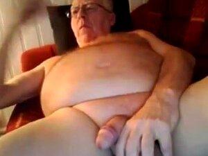 Vovô Show Na Webcam Porn