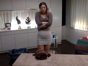 Salão Privado De Massagem A óleo Para Uma Mulher Casada 1.2 (censurada). [KSDO-004] Porn