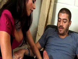 Pussy Latina Cabeluda Mãe Ariella Ferrera Porn